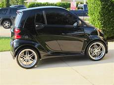 17 quot brabus wheels on all four corners smart car forums
