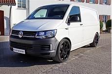 Volkswagen T6 Transporter 2 0 Tdi Tuned By Hs Motorsport