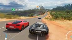 Forza Horizon 3 Gameplay Drifting Racing Roading