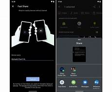 android fast s fast will bring airdrop style file