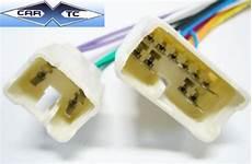 2000 toyota tundra radio wiring stereo wire harness toyota tundra 00 01 02 2000 car radio wiring installation parts