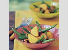 citrus pickled red onion  and golden beet salad image