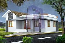 kerala small house plans with photos small house plan design 986 sq ft in 2020 kerala house