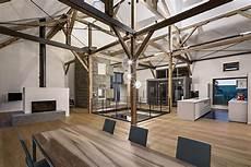 Loftwohnen Im Bauernhaus Winner Interior Architecture