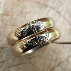brides rings handfastings weddings tree of life rings