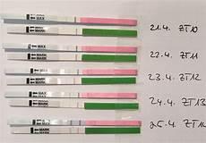 Ab Wann Schwangerschaftstest Positiv Nach Eisprung - 13 tage nach eisprung test positiv