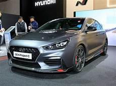 Hyundai I30 N Project C Frankfurt 2019 Pistonheads