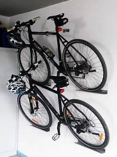 Fahrrad Wandhalterung Selber Bauen - du m 246 chtest dein fahrrad nicht immer im weg stehen haben