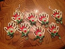 salzteig baumschmuck basteln kinder weihnachten salzteig