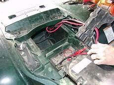 installing a gorllia winch atvfan