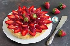 crostata crema pasticcera e fragole ricetta crostata con crema pasticcera e fragole ricettario tipico