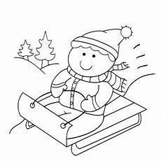 december coloring pages getcoloringpages com