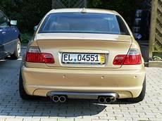e46 330ci gold edition m3 csl 3er bmw e46 quot coupe