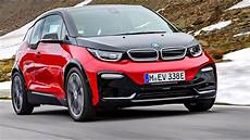 Bmw I 3 - new bmw i3s whats new review bmw i3 2017 bmw i3 sport