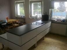 Küche Richtig Planen - erste richtige k 252 che nolte fertiggestellte k 252 chen