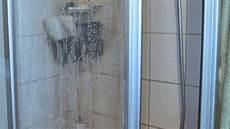 Kalkflecken In Der Dusche - dusche entkalken