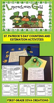 beginning worksheets 18792 st s day math activities with images math activities estimation activities