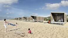 Strandhaus Den Haag - slapen op het strand kijkduin in hippe mini villa s