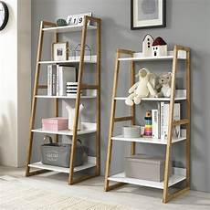 louis fashion bookcases solid wood shelf living room