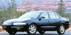 how to work on cars 1998 oldsmobile intrigue regenerative braking 1998 oldsmobile intrigue pictures photos gallery the car connection