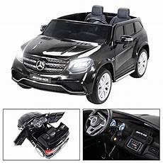 Kinder Elektroauto Mercedes Gls63 2 Sitzer Elektrokinderauto
