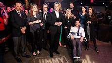 matt damon jimmy kimmel matt damon kidnaps jimmy kimmel hijacks his show abc news