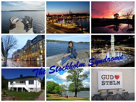 Piercing Stockholm City