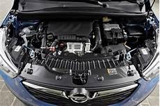 Opel Crossland X Opel Med Fransk Accent Fdm