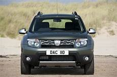 Dacia Duster Dimensions And Towing Weights Carwow