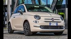 Fiat 500 Collezione - 2018 fiat 500 collezione coupe