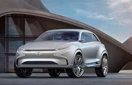 Hyundai Targets 1400 Units A Year Of Next Gen Fuel Cell
