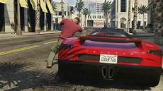Gta V Gameplay Pictures Map Leaked Shows
