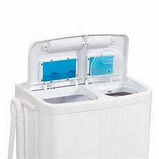 Ebay Apartment Size Washer And Dryer by Portable Mini Small Rv Dorms Compact 8 9lb Washing