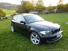 2007 Bmw 116i E81 Related Infomation Specifications