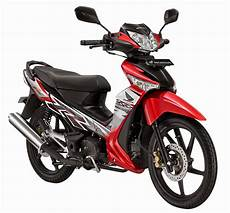 Modifikasi Supra X 125 Touring by Modifikasi Mesin Supra X 125 Touring Thecitycyclist