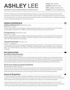 the resume resume template free microsoft word