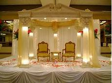 fashion world latest fashion wedding stages decoration ideas