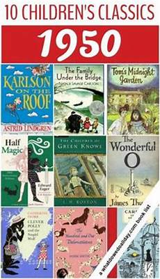 classic children s books by british authors classic children s books from the 1980s 1980s and books