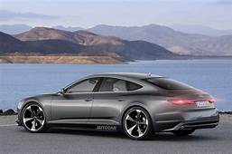 Audi A7 And A8 To Lead Brands Design Tech Revolution