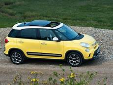 fiat 500l trekking fiat 500l trekking 2014 car photo 17 of 114 diesel station
