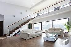 Wohnzimmer Mit Galerie Wolf Haus Alle Infos Zum Haus