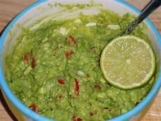 Diy Scharfe Guacamole Selber Machen Scharfer Avocado Dip