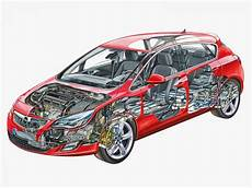 opel astra j 1 4 140 hp turbo