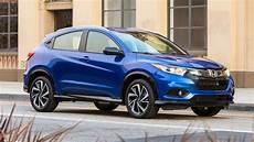 Honda Hr V - 2019 honda hr v reviews research hr v prices specs