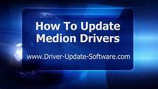 medion software update how to update medion in minutes