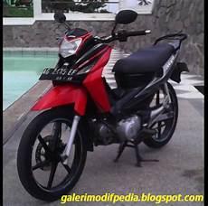 Modifikasi Revo 2007 by Foto Modifikasi Honda Revo Si Upik Kiriman Moch Sulaiman