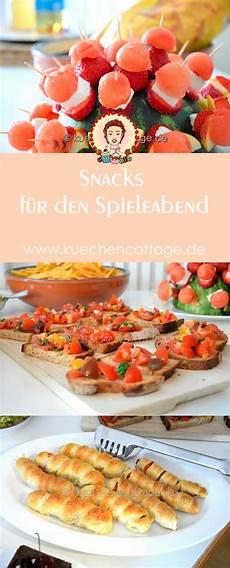Snacks F 252 R Geburtstag Kindergeburtstag Essen 40 Leckere