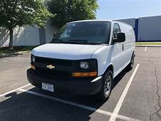 2012 Chevrolet Express Cargo  Overview CarGurus