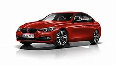 Bmw Special Edition 3 Series by Bmw 3 Series Gets 3 Special Editions And More Standard Kit