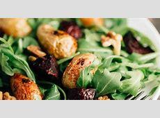potato  beet cauliflower and broccoli salad platter_image